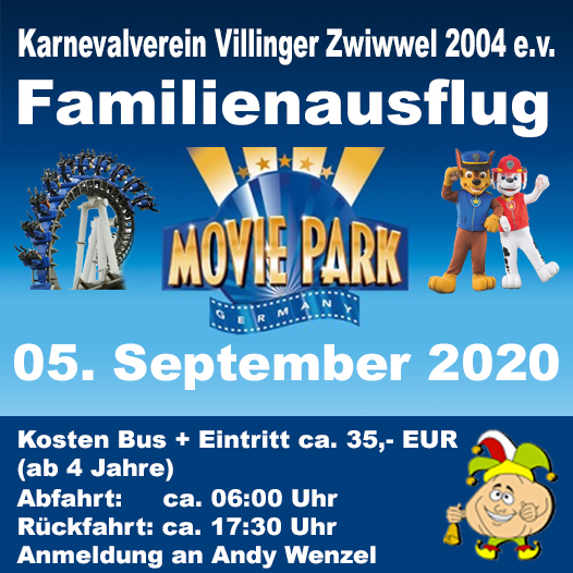 MoviePark FB2020